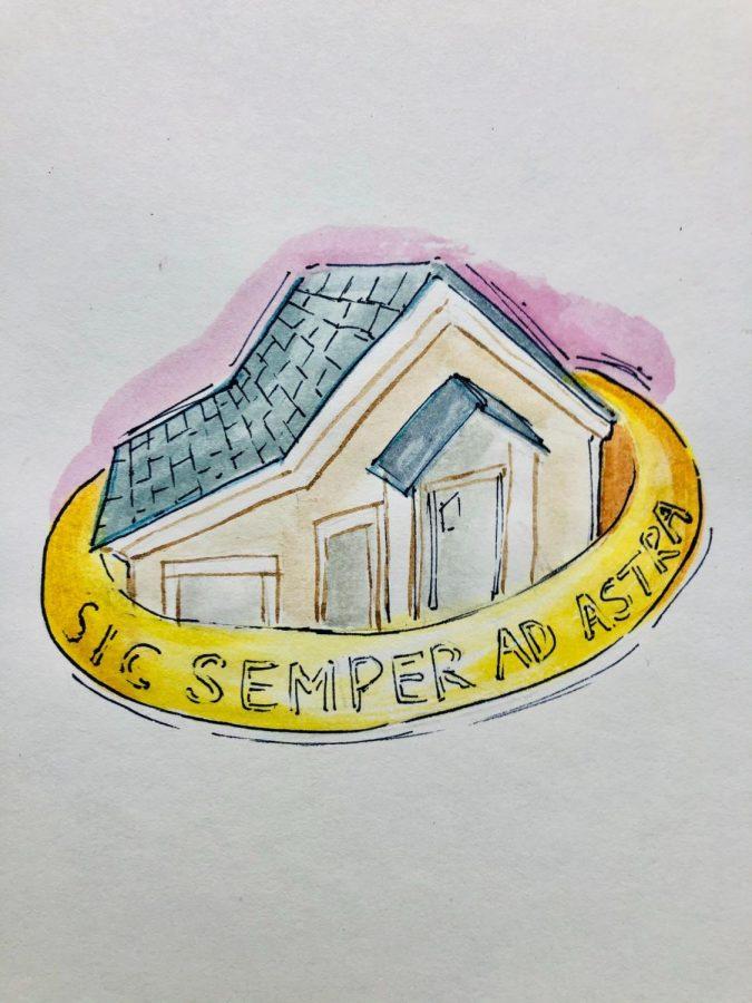 Sic Semper Ad Astra